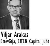 Viljar Arakas