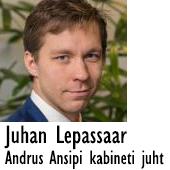 Juhan Lepassaar autor
