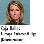 Kaja Kallas autor