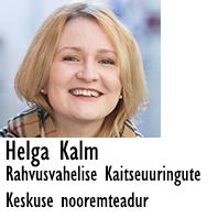 Helga Kalm