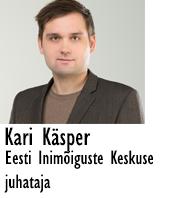 Kari Käsper autor