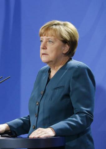 Merkel artiklisse
