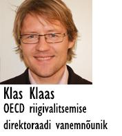 Klas Klaas autor