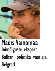 Madis Vainomaa autor